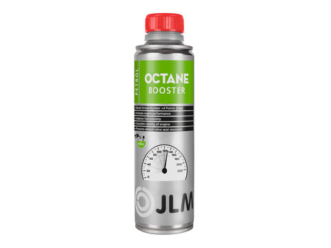 JLM Lubricants JLM Oktan Booster