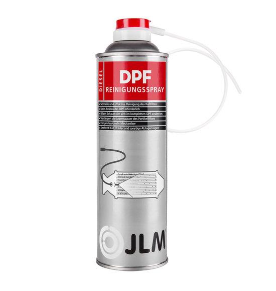 JLM Lubricants JLM DPF - Rußpartikelfilter - Reinigungsspray 400ml
