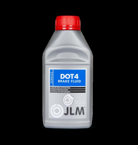 JLM Lubricants JLM DOT4 Bremsflüssigkeit 500ml
