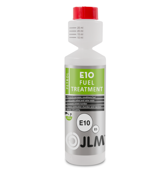 JLM Lubricants JLM E10 Benzin Additiv 250ml