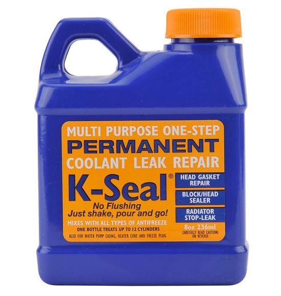 K-Seal Cooling System Repair 236ml