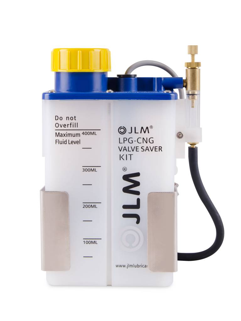 JLM Lubricants JLM Valve Saver Kit
