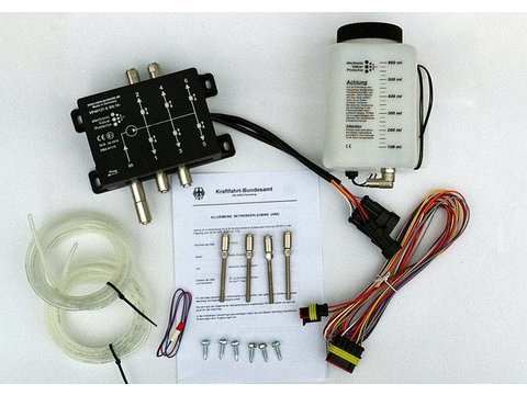 Valve-Protector sequentieller Kit 4D