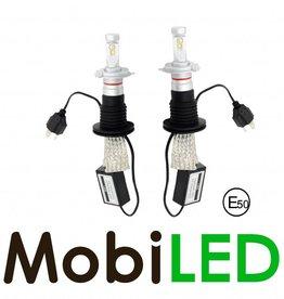 OLEDONE H4 led koplampen set Oledone