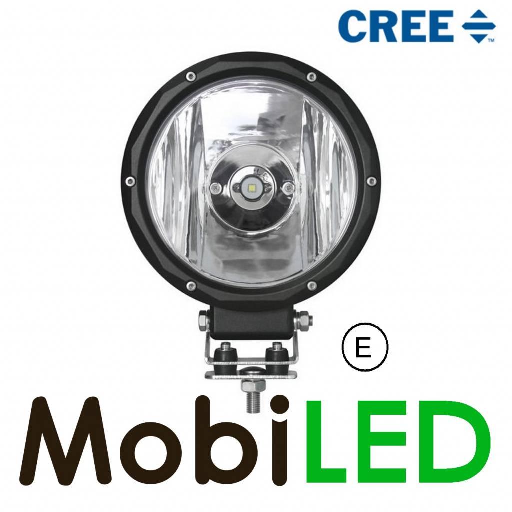 CREE 7 inch verstraler 20 watt E-keur