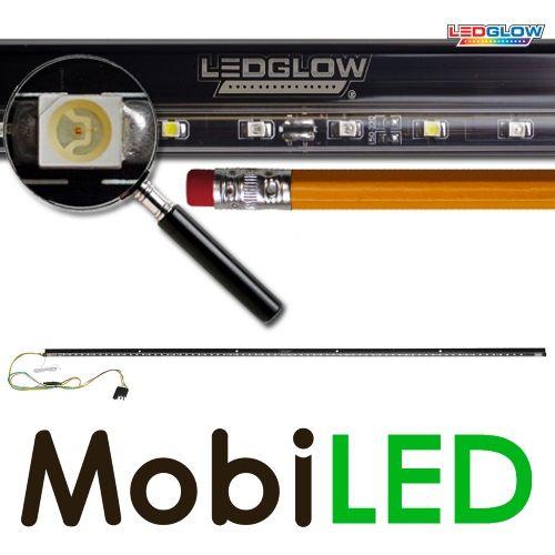 60 pouces LED Bande feu arrière 3 fonctions