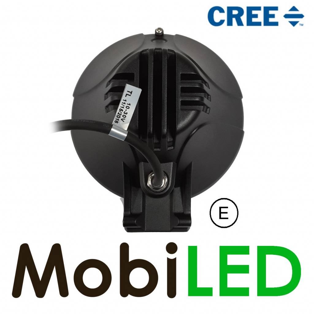 CREE 7 inch projecteur de loin 20 watt E-marque