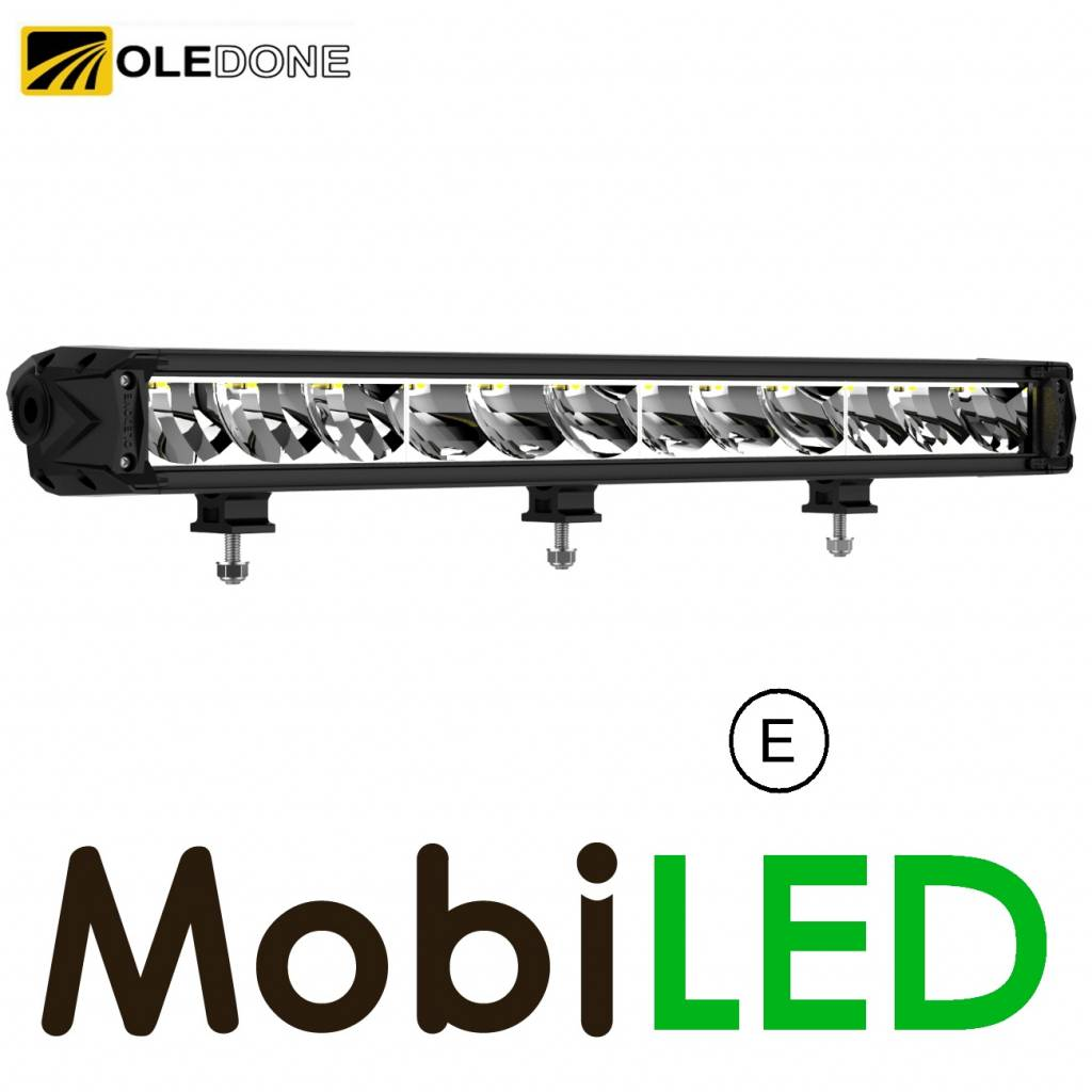 OLEDONE Oledone Night hawk LED projecteur combi CREE 60 watt