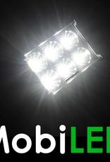 CREE light bar 18 watt 12-24 volt verstraler