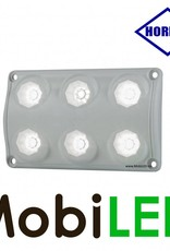 HORPOL Binnenverlichting wit zonder schakelaar 12-24 volt