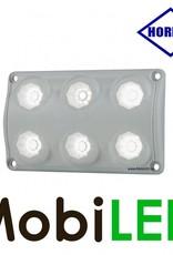 HORPOL Éclairage intérieur blanc sans interrupteur 12-24 volt