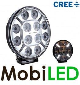 CREE 7 ̎ Projecteur de loin 60W E-marque Chrome