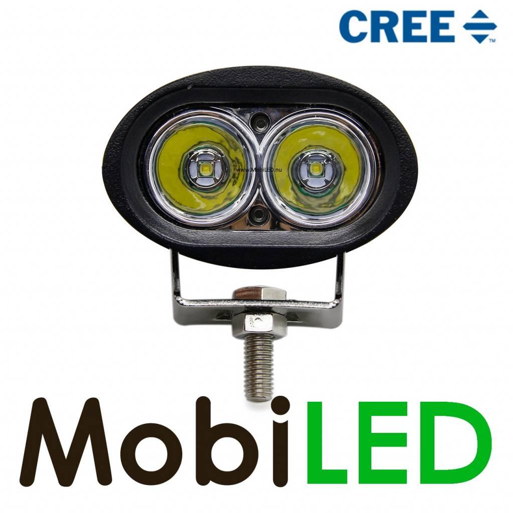 CREE projecteur de loin 20W
