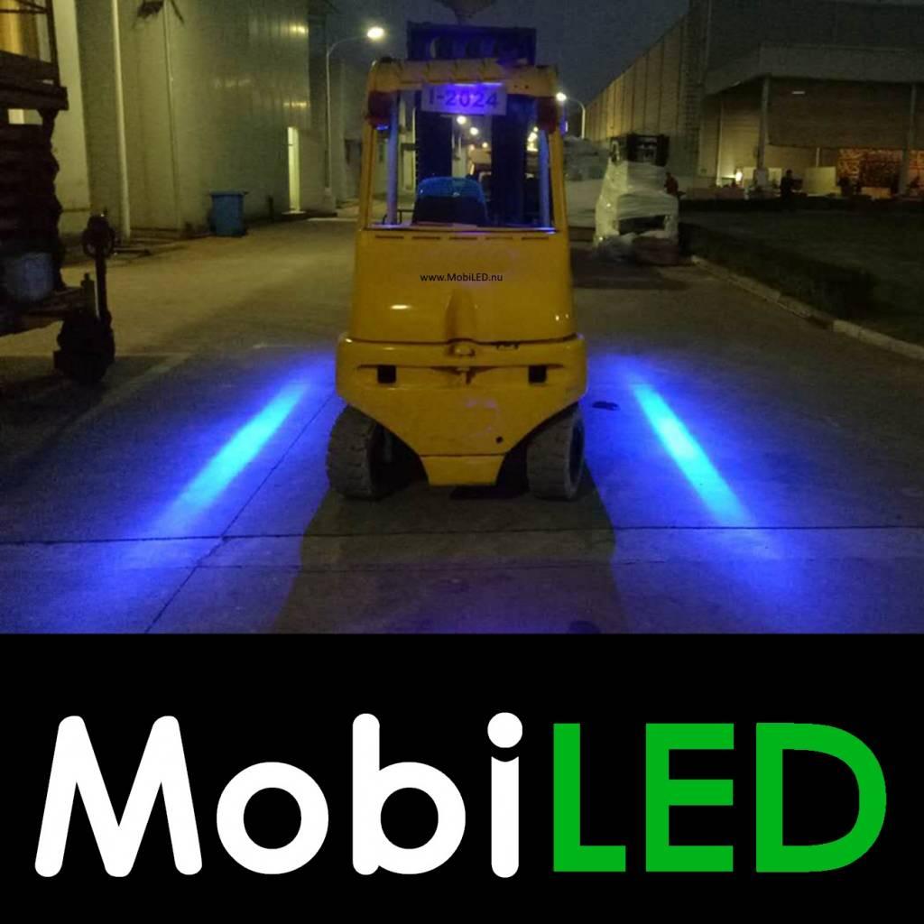 Blue spot safety line voor de veiligheid van uw werknemers