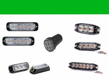 LED Flitsers