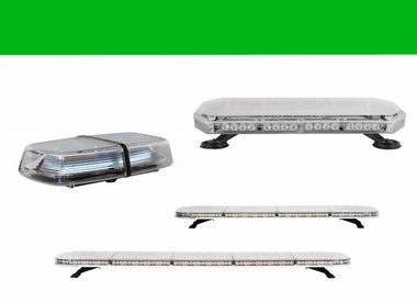Flash barre LED