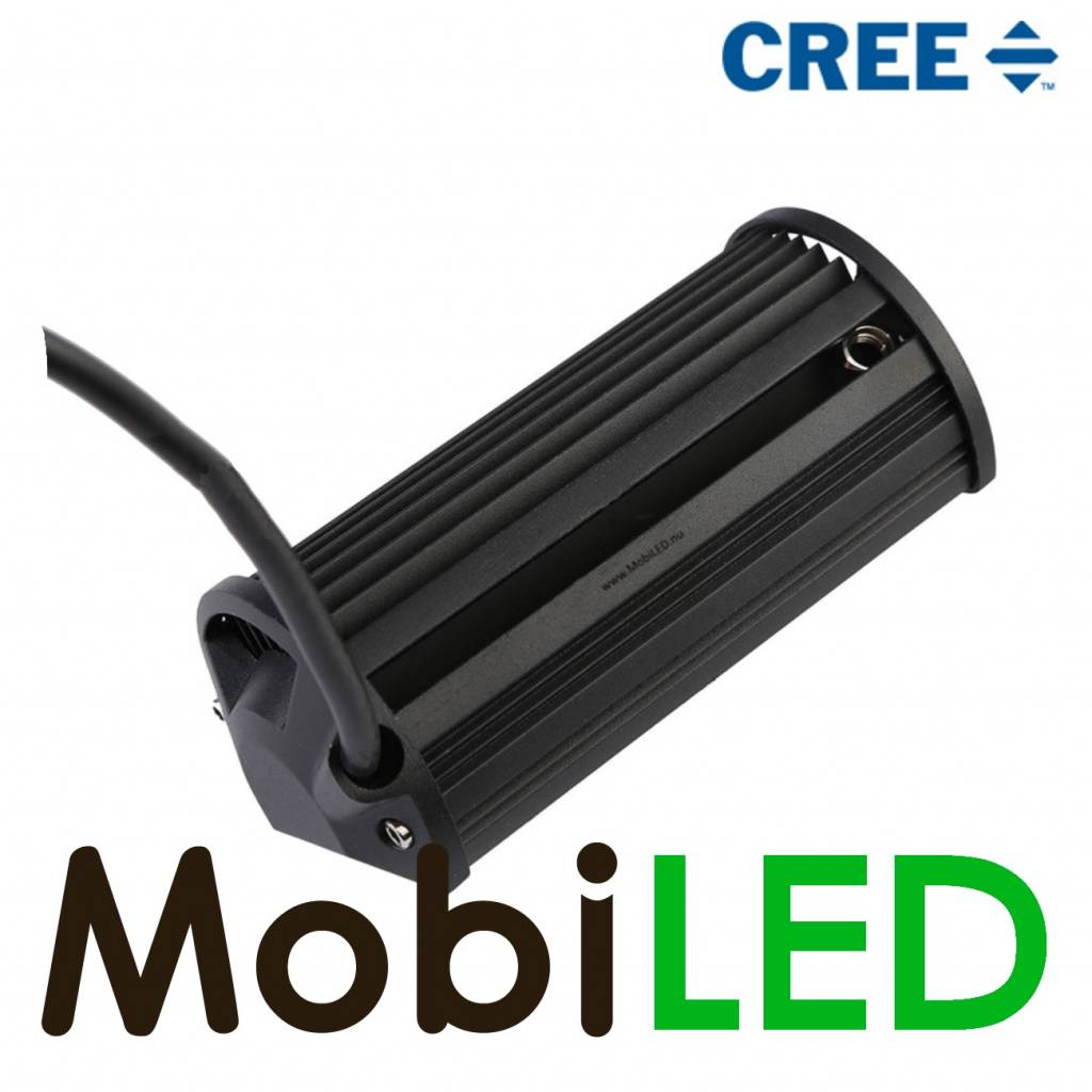 CREE light bar 36 watt verstraler