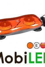 Flitsbalk dakset magneet classic E-keur