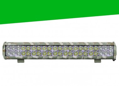 Combat camo CREE led light bar