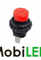 Startknop Schakelaar 5 Amp pulse