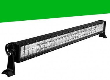 CREE LED light bar combo beam