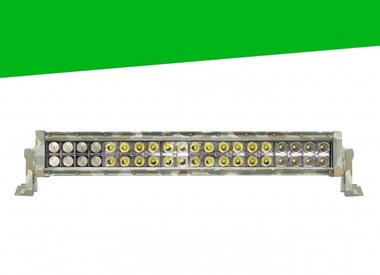 Army PRO CREE LED barre