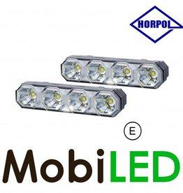 Dagrijverlichting Horpol ECE R87