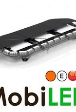 Flitsbalk 760 mm 52W ECE R10-R65 Amber