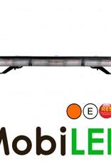 Barre flash 760 mm 52W ECE R10-R65 Ambre