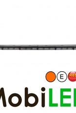 Flitsbalk 1420 mm 88W ECE R10-R65 Amber