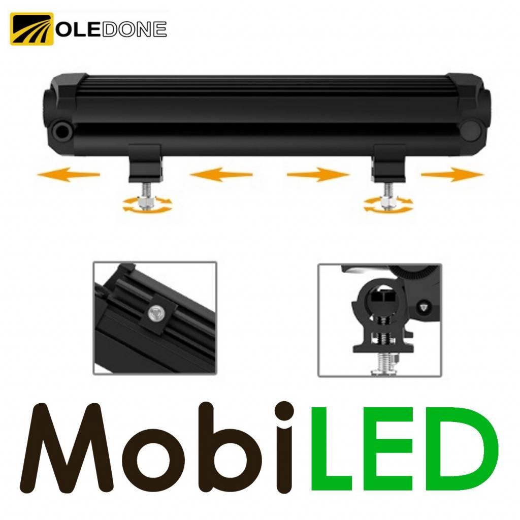 OLEDONE Oledone Night walker DRL LED faisceau combi Osram 150W