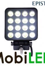 Lampe de travail  48w duo color