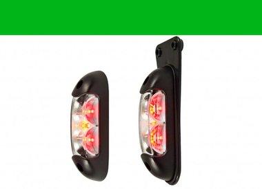 Contourverlichting 3-kleur