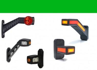 Breedte / Pendel verlichting