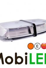 Flitsbalk 42 watt Amber E-keur magneet