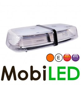 M-LED Flash barre 42W Ambre E-marque
