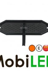 Flash Ambre Ultra mince E-marque Flash et Indicateur