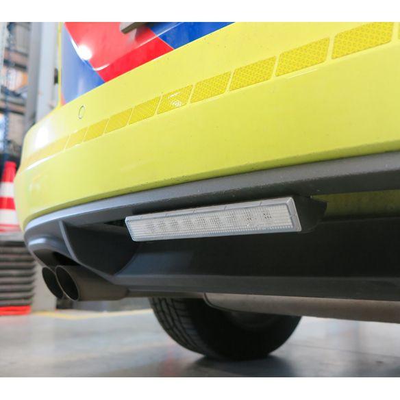LED autolamps Buitenverlichting wit 250mm 9-33 volt