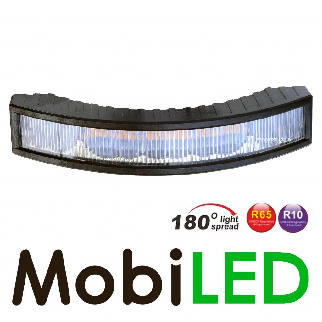 Coin Flash 12 LED E-marque