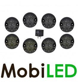 Defender Upgrade KIT LED  Smoke