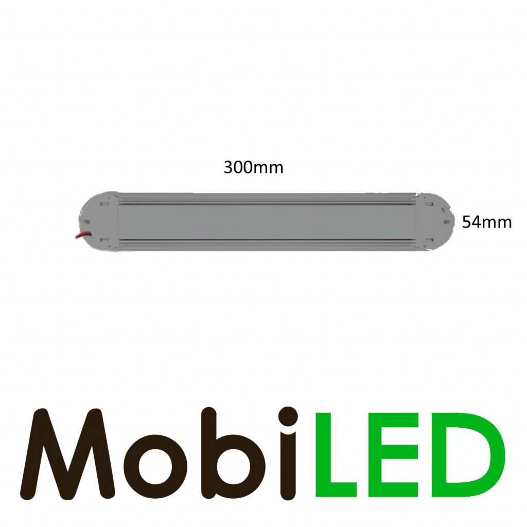 Eclairage intérieur 30cm avec détecteur de mouvement 12-24 volts