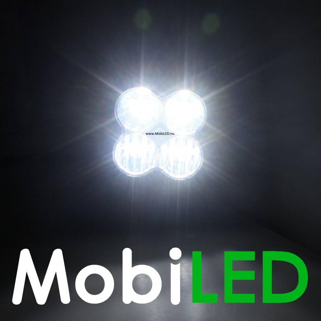 Lampe combinée à LED 20w avec rétroéclairage blanc