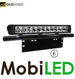 OLEDONE Oledone LED projecteur de loin CREE 60W aves Support de montage