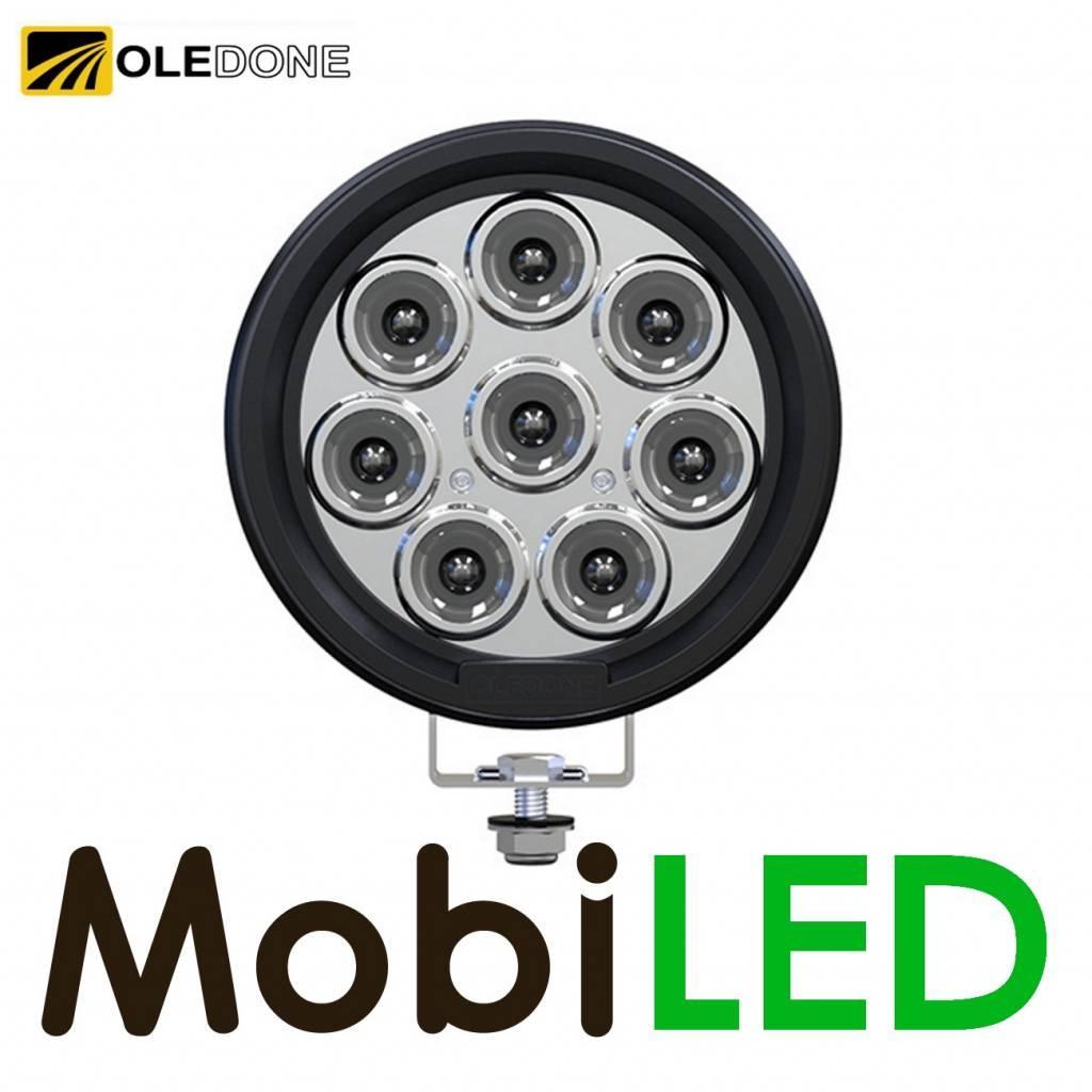 OLEDONE Oledone projecteur de loin WD-8L80 80w - faisceau spot