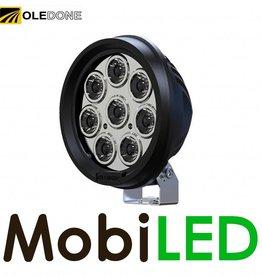 OLEDONE Oledone projecteur de loin WD-8L80 80w - faisceau euro