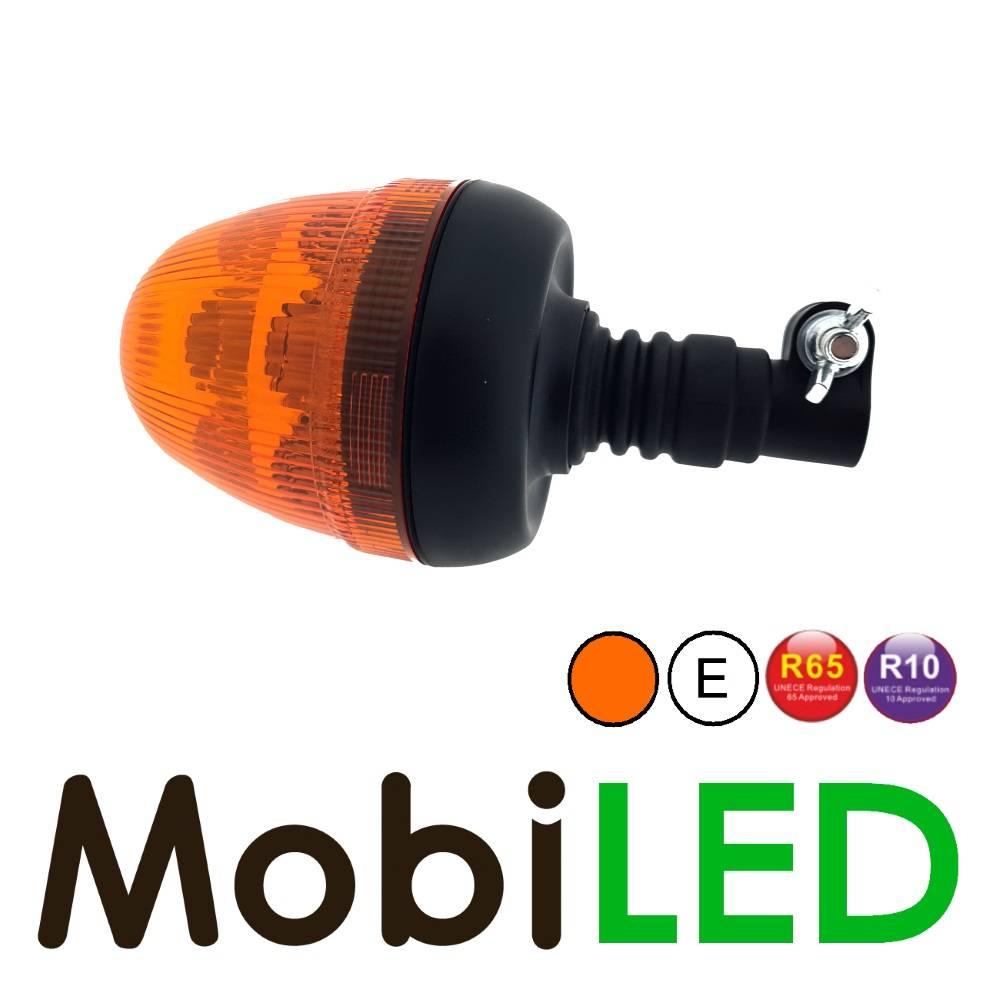 Lampe Gyrophare 48 watt insertion DIN Flexible E-marque