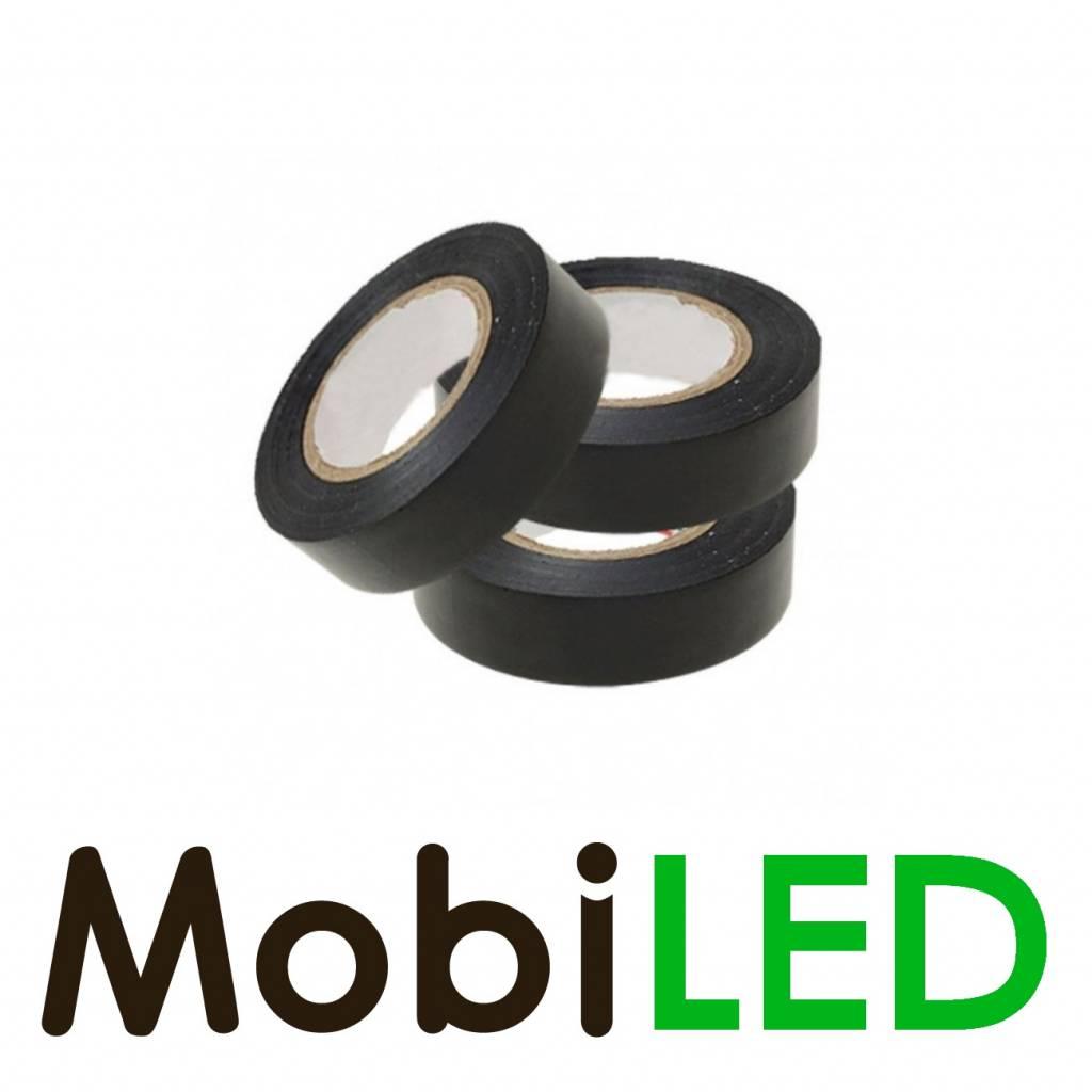 PVC Isolatietape zwart
