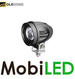 OLEDONE Oledone CREE projecteur de loin 10W ronde 12/24V