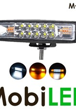 M-LED M-LED lampe de travail avec flash ambre