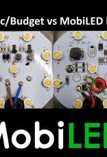 M-LED Lampe de travail  27W 4M EMC